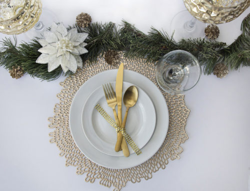 How to Master Your Holiday Soiree