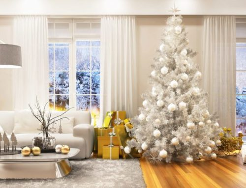 Why December is the Perfect Time to Buy a Home!