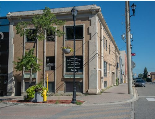 Timmins Investment Opportunity