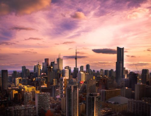 Toronto New Build Home Prices Rise Thanks to Incredibly Strong Condo Market