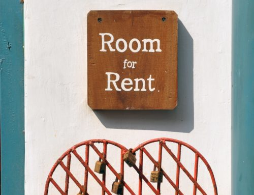 Short-term Renters Beware: Do You Know Who You're Renting From?
