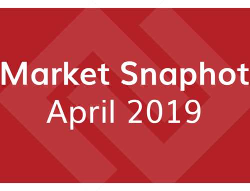 Market Snapshot: April 2019