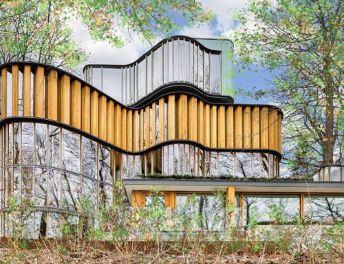 Featured Listing: Integral House