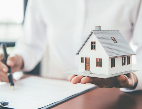 Tips to Help You Own Your First Home