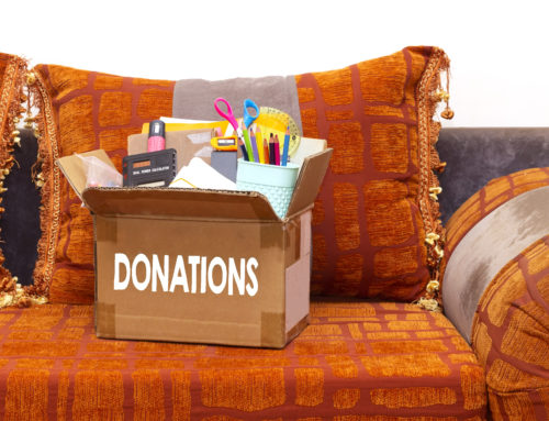Where to Donate your Furniture in Toronto