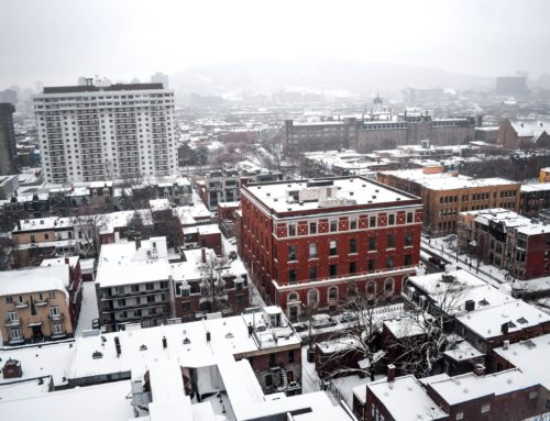 Tips to Sell your Toronto Condo in the Winter