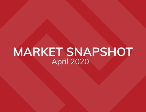 Toronto Real Estate Market Snapshot: April 2020