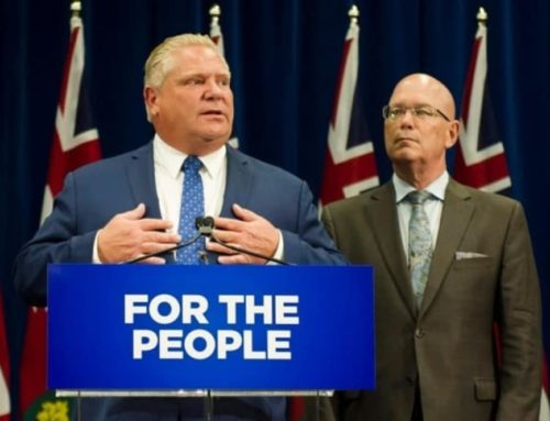 Ontario Government Announces Proposal to Freeze Rent in 2021